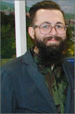 Mike Bramford