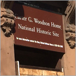 Carter G. Woodson Home National Historic Site